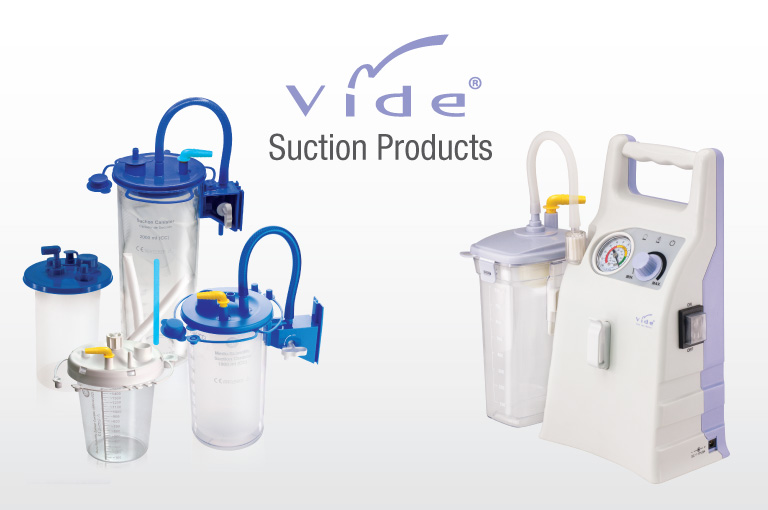 Video® Suction Products